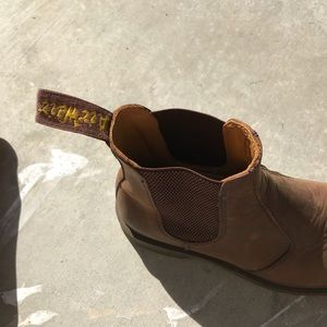 Dr. Martens Shoes - Doc martens Chelsea boot